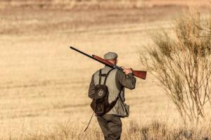 Los mejores prismáticos de caza
