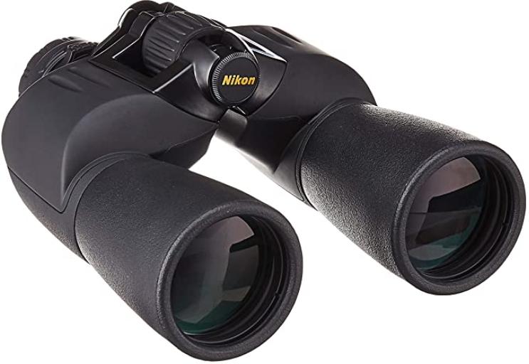 Nikon Action EX 10x50 CF
